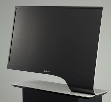 Monitor 3D Samsung S23A750